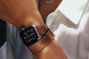 Siêu phẩm smartwatch mới của Apple: Apple Watch Series 4 sẽ được nâng cấp độ phân giải?