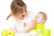 Thức ăn bổ sung cho trẻ em