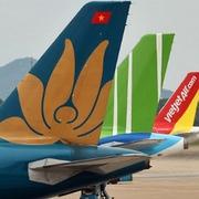Cách so sánh giá vé máy bay các hãng hàng không