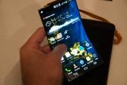Bản thiết kế điện thoại màn hình gập LG đang tiến hành nghiên cứu