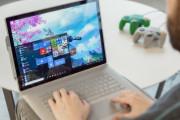 Laptop Microsoft Surface Book 2 tập trung tối đa cho sức mạnh xử lý