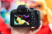 Máy ảnh Canon 800D hệ thống lấy nét cải tiến có gì đặc biệt ?