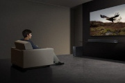 Nâng cao quá trình trải nghiệm tivi của bạn cùng chất lượng âm thanh