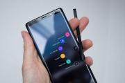 Bút S Pen được trang bị cho Galaxy Note 9 sẽ được cải tiến?