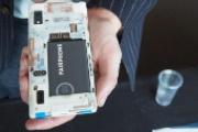 4 chiếc điện thoại di động thân thiện với môi trường
