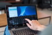 Dell Inspriron 7373 Laptop lai đầu tiên của thương hiệu Inspiron