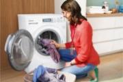 """Có nên """"đầu tư"""" máy giặt có tính năng giặt nước nóng?"""