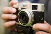 Máy ảnh Retro tìm về dĩ vãng