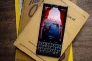 Chiếc flagship mới của Blackberry chính thức được ra mắt