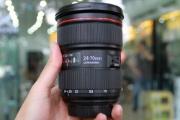 Các loại ống kính đến từ thương hiệu canon bạn nên biết
