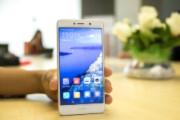 Điện thoại Huawei Y7 tối ưu cho chụp ảnh