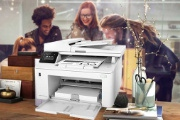 In ấn nhanh chóng tiện lợi hơn với dòng máy in LaserJet Pro đến từ HP