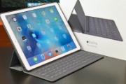 iPad tương lai cũng sẽ có thiết kế Full viền và notch tai thỏ?