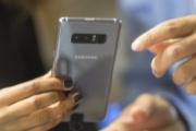 Thông số Galaxy Note 9 tiếp tục bị lộ