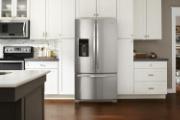 Không gian nội thất đẳng cấp hơn với 9 model tủ lạnh có thiết kế bắt mắt, sang trọng