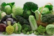 Giảm mỡ bụng bằng rau cải