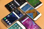 Top 10 chiếc điện thoại di động được người dùng yêu thích nhất trong nửa đầu 2018