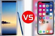 Apple sẽ vượt mặt Samsung trong việc thiết kế smartphone có màn hình lớn?