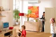 Xua tan nắng nóng với 4 loại máy lạnh cực tốt giá dưới 7 triệu đồng
