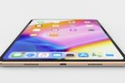 """Tin tức """"nóng hổi"""" vừa cập nhật của chiếc máy tính bảng iPad Pro 2018"""