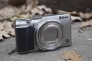 Chụp ảnh đẹp với máy ảnh Nikon Coolpix A900 PNS đa năng