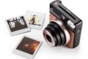 Máy ảnh lấy ngay có dạng vuông đầu tiên của Fujifilm