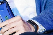 Phiên bản dây đeo mới lạ của đồng hồ thông minh Xiaomi vừa được giới thiệu