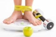 Làm thế nào có thể biết số cân nặng nên có?