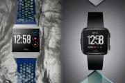"""Muốn """"tậu"""" một chiếc smartwatch Fitbit, đâu là hoàn hảo giữa Ionic và Versa"""