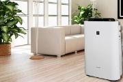 Sức khỏe được bảo vệ tốt hơn với máy lọc không khí Sharp