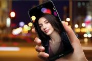 """5 chiếc smartphone có thiết kế """"tai thỏ"""" đáng mua thay cho iPhone X"""