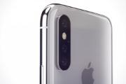 iPhone X Plus được trang bị hệ thống 3 camera thay cho camera kép?