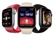 Những người đối đầu phải dè chừng của Apple Watch Series 4