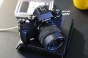 Chiếc máy ảnh Fujifilm Mirrorless mới nhất XT-100 đã chính thức có mặt tại thị trường Việt Nam