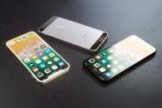 Rò rỉ thiết kế iPhone SE 2