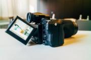 Fujifilm GFX 50S Mirroless Medium Format nhỏ gọn chuyên nghiệp