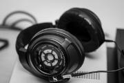 HD 820: đẳng cấp mới đến từ Sennheiser