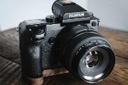 Fujifilm Mirrorless X-T20, chiếc máy ảnh cùng bạn ghi lại mọi khoảnh khắc