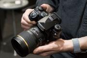 Máy ảnh Full - Frame Pentax K-1 II đã có mặt tại thị tại thị trường Việt Nam