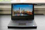 Laptop Dell AlienWare 15R3 hiệu suất mạnh mẽ, chiến game mượt mà