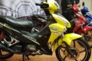 3 mẫu xe máy được tìm kiếm nhiều nhất trong năm 2017