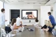 Tivi - Máy chiếu: đâu là lựa chọn thích hợp cho mục đích dạy học?