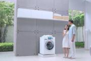 Thoải mái tài chính hơn với 3 model máy giặt AQUA dưới 5 triệu VNĐ