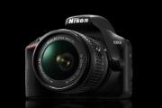 Nikon vừa trình làng sản phẩm máy ảnh DSLR thuộc dòng máy phổ thông