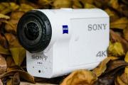 Lưu giữ những khoảnh khắc tuyệt vời với 4 action camera đến từ Sony