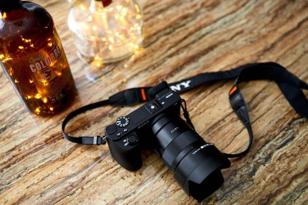 Sony sẽ chính thức giới thiệu chiếc máy ảnh không gương lật mới vào tháng 9 tới đây
