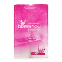 Giấy vệ sinh Bless You Hold Me