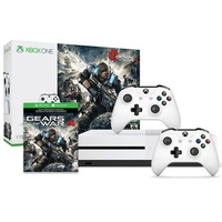Máy chơi game Xbox One S 1TB Gears of War 4 Bundle