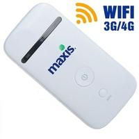 Thiết bị phát wifi 3G Maxis MF65