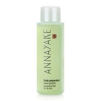 Nước dưỡng hoa hồng AnnaYake Preparative Fluid for Oily Skin 100ml